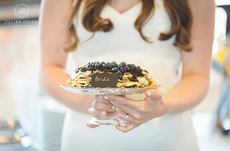 Aip Wedding Cake
