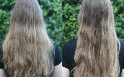 Apple Cider Vinegar Hair Rinse: Benefits, Instructions & Before and After