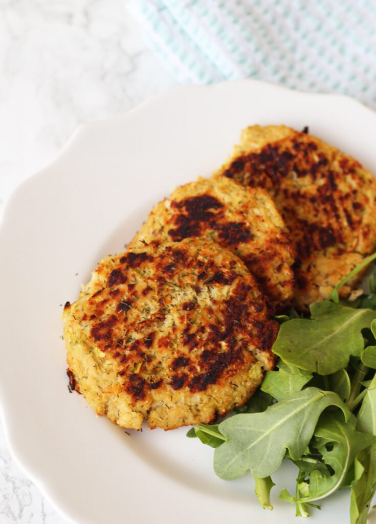 Aip Salmon Patties Paleo Egg Free Unbound Wellness