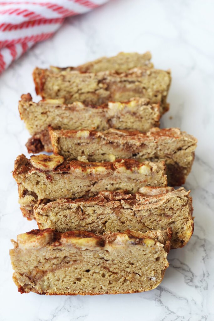 Easy Banana Bread (AIP, Paleo, Vegan)