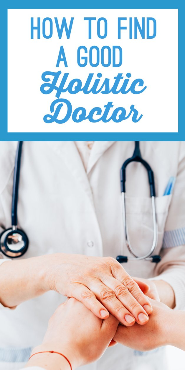 How To Find A Good Functional Doctor or Practitioner