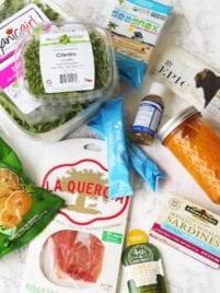 Paleo & AIP Travel Food Guide & Checklist