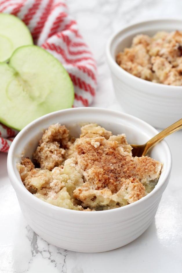 Paleo Apple Crisp (AIP & Nut Free)