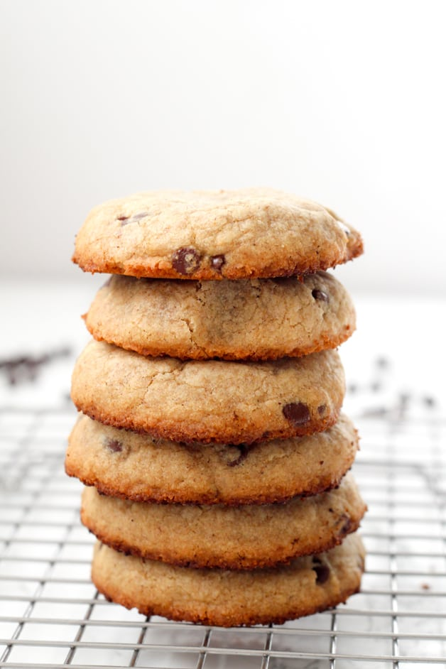 Paleo Chocolate Chip Cookies Aip Unbound Wellness