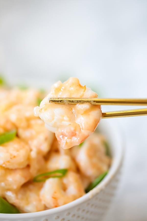Bang Bang Shrimp (Paleo, Whole30, AIP)