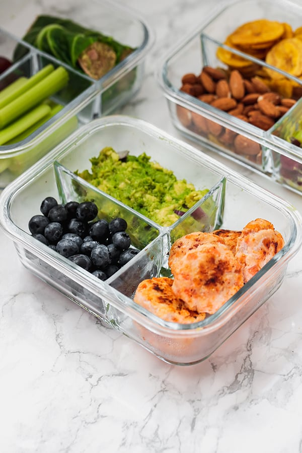 10 paleo packed lunches on the go (whole30 & aip options) - unbound