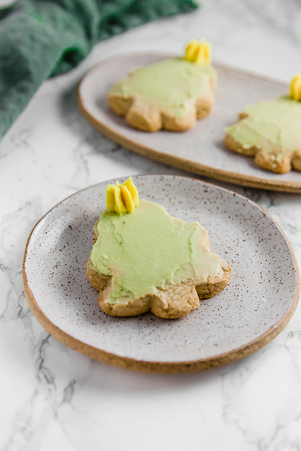 Christmas Cut Out Sugar Cookies Paleo Aip Gf