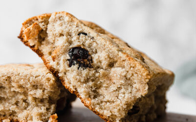 Paleo & AIP Irish Soda Bread
