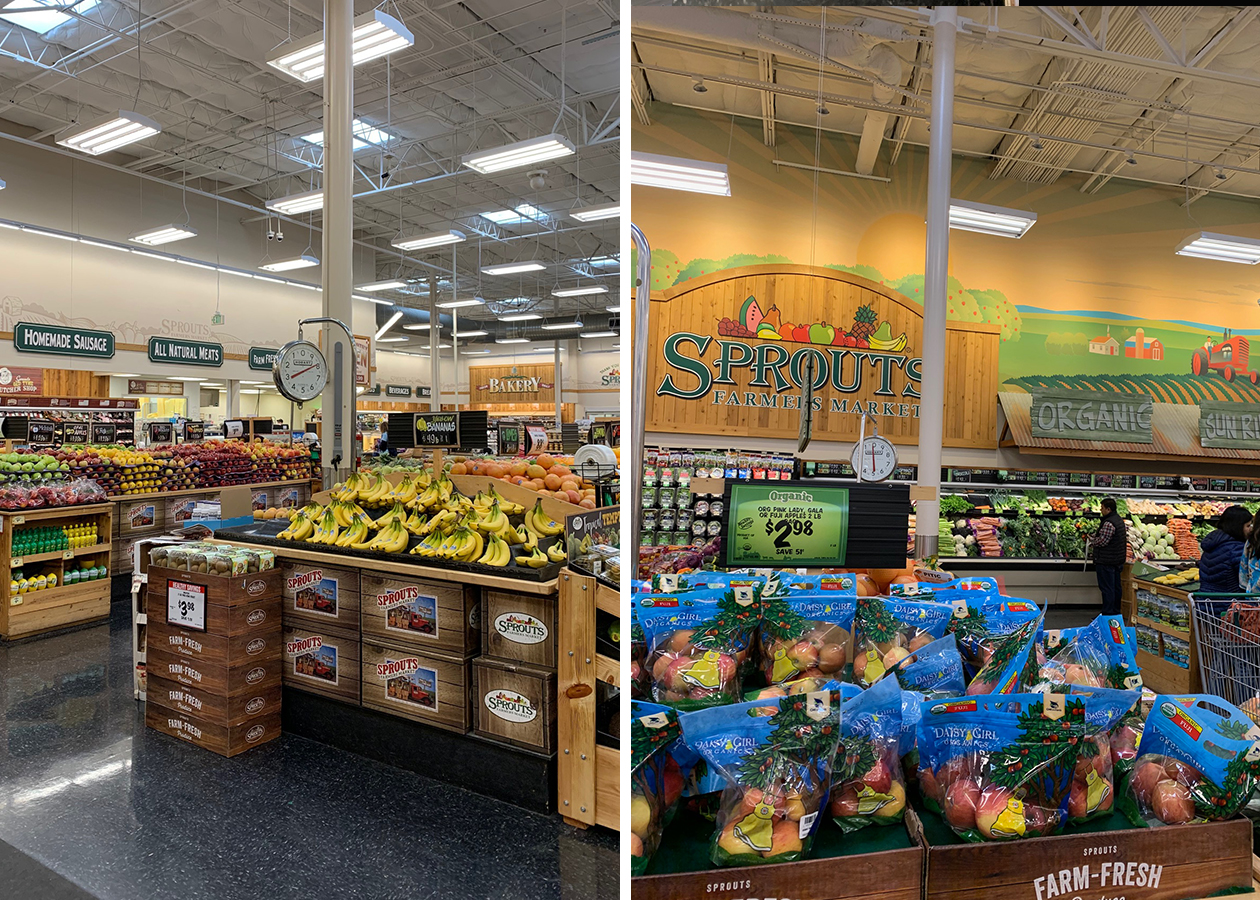 Shopping for Paleo Groceries for Less at Sprouts