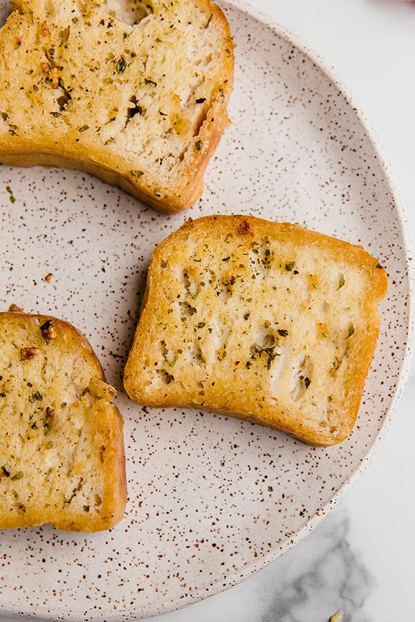 Gluten Free texas Toast slices